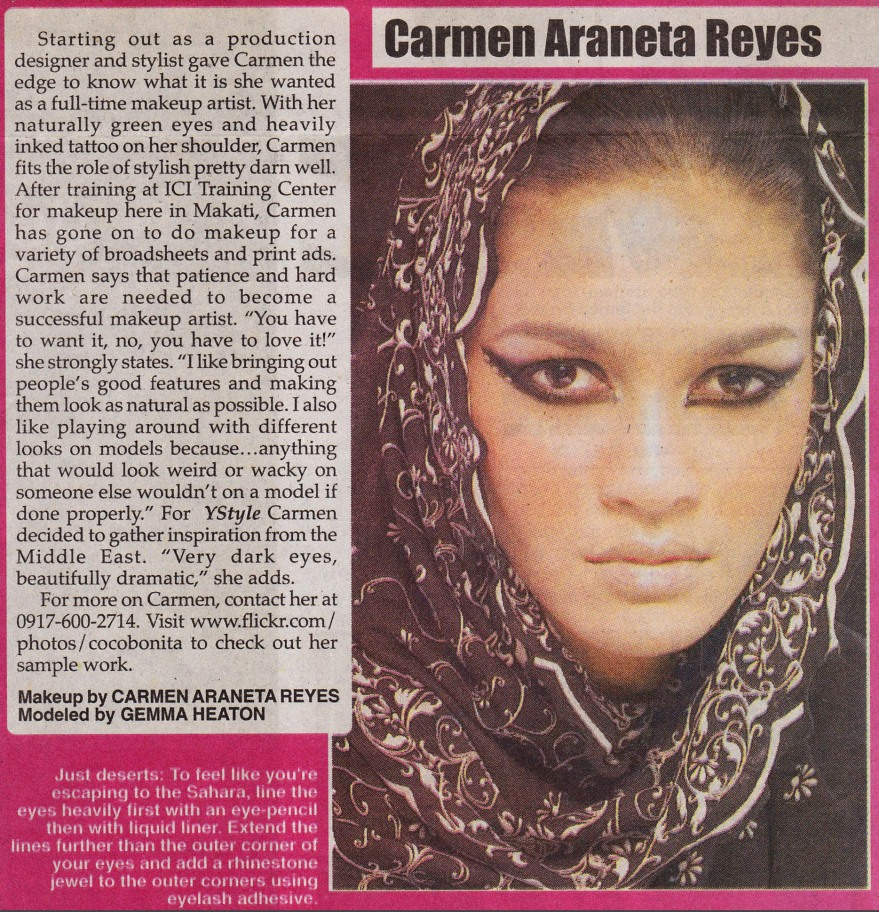 CarmenReyes Makeup_PRESS_2007