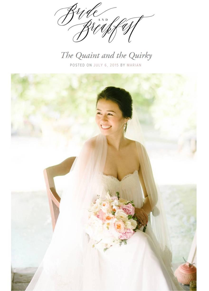 Quaint&Quirky