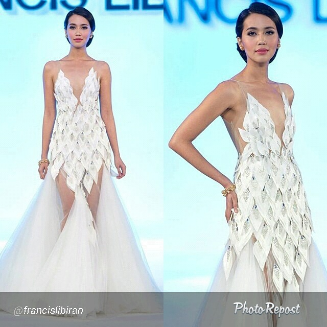Francis Libiran Weddings 2014 x Estee Lauder Philippines – CARMEN ...